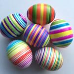 Easter Fake Eggs -White Color