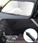 Car Sunshade Protector
