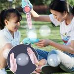 ❤️🌈Hot Sale🌈Elastic Smog Bubble Machine