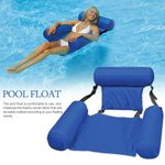 Swimming Floating Bed
