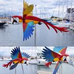 ⭐️Whirligig Asuka Series Windmill