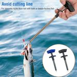 ✨ Fish Hook Remover