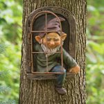 Elf Out The Door Tree Hugger✨Free Shipping