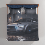 2015 Ford Mustang GT RTR - Bedding Set Duvet Cover