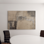 Neutral Abstract Art Painting Canvas Art Wall Decor