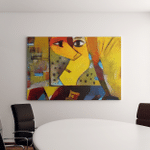 Alternative Reproductions Famous Paintings By Picasso Canvas Art Wall Decor