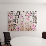 Collection Designer Paintings Painted Oil Decoration Canvas Art Wall Decor