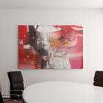 Fine Art Contemporary Work Painting Canvas Art Wall Decor