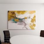 Tenderness Pastel Colours Unique Creativity Inspired Canvas Art Wall Decor
