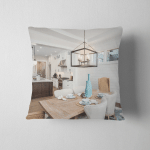 Dining Room Kitchen Interior New Luxury Pillow Case Cover