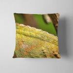 Detail Skin Reptile Museum Pillow Case Cover