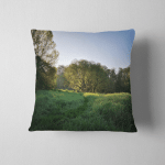 Springtime Hampshire Pillow Case Cover