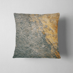 Stone Texture Back Ground Macro Pillow Case Cover