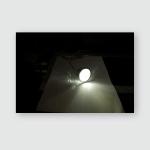 Led Light Bulb 12 V Mr16 Poster, Pillow Case, Tumbler, Sticker, Ornament