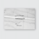 Lemmon South Dakota Usa Poster, Pillow Case, Tumbler, Sticker, Ornament