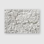 White Wool Texture Background Cotton Fleece Poster, Pillow Case, Tumbler, Sticker, Ornament