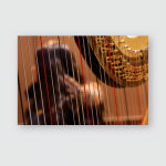 Silk On Loom Poster, Pillow Case, Tumbler, Sticker, Ornament