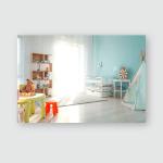 Interior Stylish Childrens Room Poster, Pillow Case, Tumbler, Sticker, Ornament