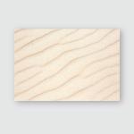 Dune On Beach Sand Poster, Pillow Case, Tumbler, Sticker, Ornament