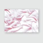Elegant Fabric Texture Abstract Backdrop Modern Poster, Pillow Case, Tumbler, Sticker, Ornament