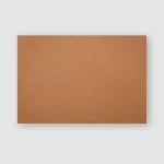 Bronze Texture Cardboard Rough Surface Brown Poster, Pillow Case, Tumbler, Sticker, Ornament