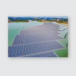 Kaohsiung Reservoir Taiwan Asia Uses Vast Poster, Pillow Case, Tumbler, Sticker, Ornament