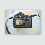 Emotional Little Blogger Box Recording Video Poster, Pillow Case, Tumbler, Sticker, Ornament