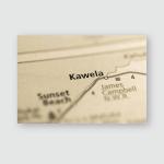 Kawela Hawaii Usa Poster, Pillow Case, Tumbler, Sticker, Ornament