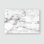 Klaus Austria Poster, Pillow Case, Tumbler, Sticker, Ornament