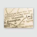Wyoming Pioneer Memorial Museum Usa Poster, Pillow Case, Tumbler, Sticker, Ornament