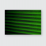 Sunblind Background Texture Poster, Pillow Case, Tumbler, Sticker, Ornament