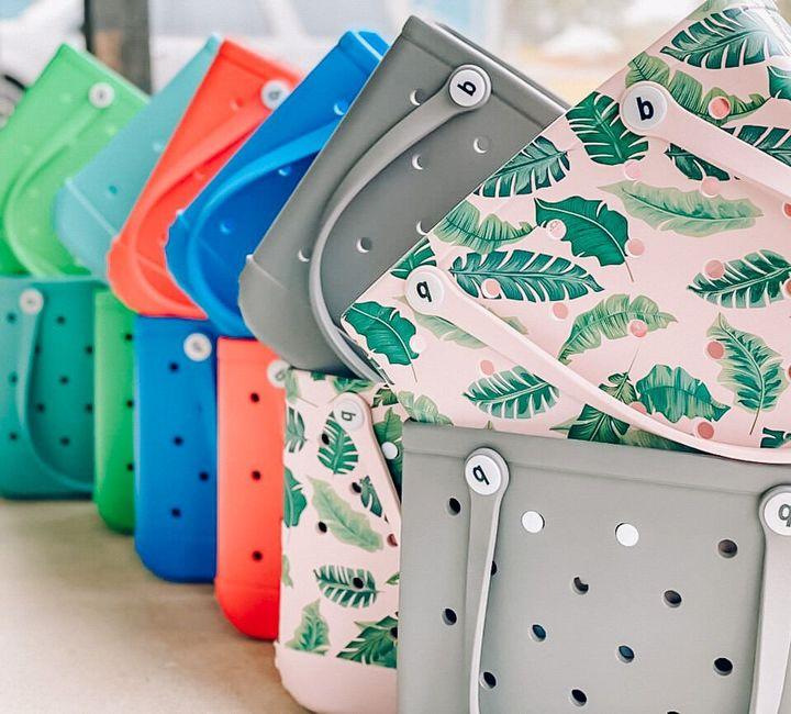 The Original Beach Bag