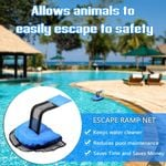 Animal Saving Escape Ramp - T