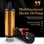 Multifunctional Electric Oil Pump