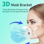 3D Face Cover Bracket