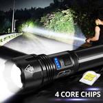 ✨High Range Flashlight