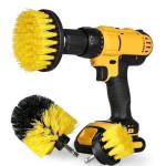 Free Shipping⚡Power Scrubber Brush Set (3pcs/Set)