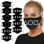 Squid Game Mask 🔥AUTUMN SALE 50% OFF🔥