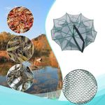 Foldable Fishing Net Trap 🔥 50% OFF - LIMITED TIME ONLY 🔥