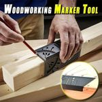 🔥 Woodworking Marker Tool 🔥