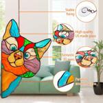 🔥Cat Suncatcher Perfect Gift For Cat Lovers
