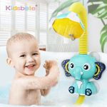 Spinkler Bath Toy