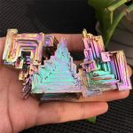 Natural Bismuth Ore