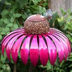 ✨Sensation Pink Coneflower Bird Feeder (Free Shipping)