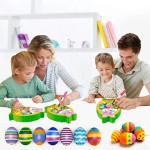 ✅Easter Egg Decoration Kit