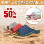 Dr. Care - Premium Orthopedic Toe Sandals