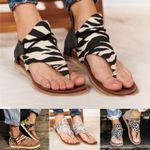 #1 Winning Design 2020 - Women's Summer Beach Casual Camouflage Flip-flops Sandals [50% OFF]