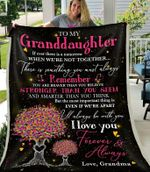 Pp - Blanket - Granddaughter (Grandma) - If Ever There Is A Tomorrow