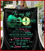 Blanket - Hippie - In My Life