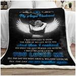 Blanket - My Angel Husband
